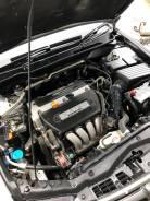 Акпп Рестайл Honda Accord cl7 cl9