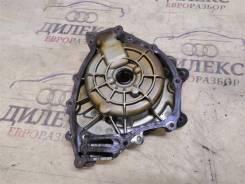 Крышка двигателя (мото) Мопед Suzuki Address V50