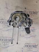 Крышка картера двигателя(мото) Мопед Suzuki Address V50 [1131032810]