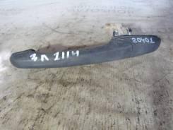 Ручка двери задняя левая наружная VAZ Lada 2114