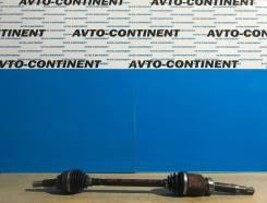 Привод правый передний Nissan LEAF AZE0 EM57
