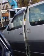 Дверь левая передняя на Nissan Elgrand AVWE50 в Партизанске