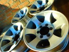 Оригинальный комплект литья R15 «Mitsubishi Pajero»