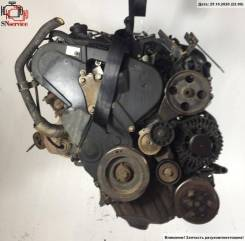 Двигатель (ДВС) Peugeot 807 [WW-52895501]
