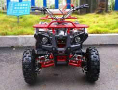 Motoland 50mini black monster, 2020