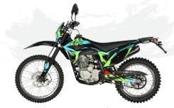 Kayo T2 250 Enduro, 2020