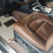 Шикарные ковры на Toyota Land Cruiser 200