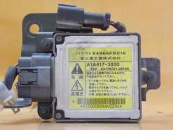 Блок розжига ксенона Subaru Forester SG5
