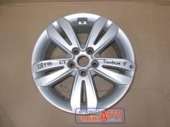 Диск литой R17 Kia Sportage 4 (OEM, 52910-F1240)
