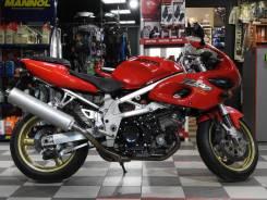 Мотоцикл Suzuki TL 1000 S VT51A-100255 1998