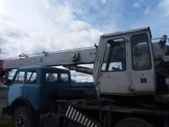 Ивановец КС-3577, 1987