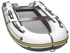 Лодка ПВХ X-River Grace 380 НДНД