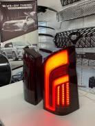 Альтернативные стоп-сигналы для Mercedes-Benz Vito/V-Class 14-н. в.