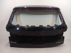 Крышка багажника Skoda Kodiaq