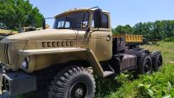 Урал 44202, 2000
