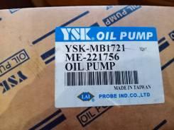 Насос масляный MMC 4M50 YSK-MB1721 ME221756