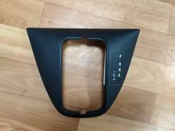 Накладка кулисы АКПП BMW X5 E53 M54B30 2005