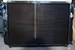 Радиатор УАЗ 3163 Патриот 3163-1301010-30 медный, 2-х рядный Оренбургс