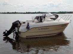 Катер Quicksilver 460 Cruiser