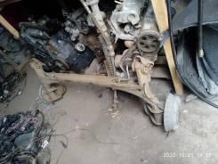 Задняя балка ВАЗ 2110-12