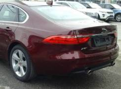 Разборка Jaguar (Ягуар) XF 3.0 07-15, 2011