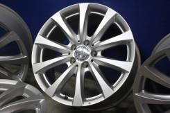 Диски оригинальные Mercedes R18 5*112 8.5J ET43