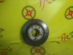 Тормозной диск Daihatsu Terios KID, передний