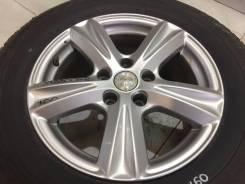 Диск колесный R16 для Lifan X60 [арт. 518300-2]