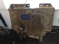 Защита двигателя для Lifan X60 [арт. 518297]