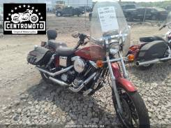 Harley-Davidson Dyna Convertible FXDS, 1995