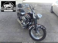 Harley-Davidson Fat Boy, 2003