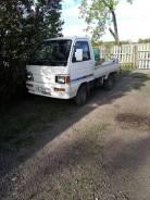 Daihatsu Hijet, 1990