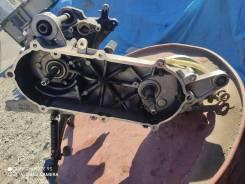 Часть двигателя оригинал б. у. Япония на мопед Yamaha 5ST(A312E)