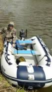 Лодка пвх , CBB Mirage-290 c моторомTohatsu