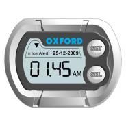 Часы на руль с индикацией температуры Oxford