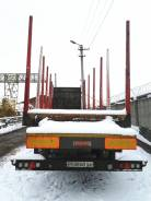 Zaslaw Trailis D-651, 2010