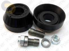 Проставки увеличения клиренса передних стоек Honda на опору - полиуретан 30 мм [071500730]