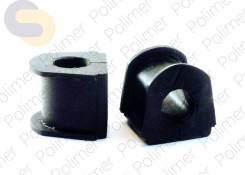 Втулка переднего стабилизатора I. D. =25 мм [24-01-001]
