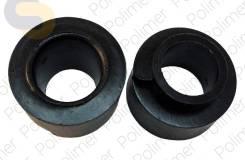 Проставки увеличения клиренса задних пружин Hyundai - полиуретан + 20 мм [191501920]