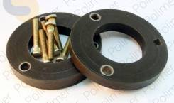 Проставки увеличения клиренса передних стоек Lincoln - полиуретан 20 мм [551500720]