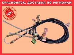 Трос ручника в Красноярске