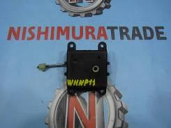 Сервопривод заслонки печки Nissan Primera Camino, WHNP11 №2