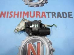 Сервопривод заслонки печки Nissan Primera Camino, HNP11, HP11, P11 №2