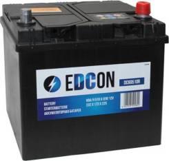АКБ Edcon DC60510R 19.5/17.9 евро 60Ah 510A 232/173/225