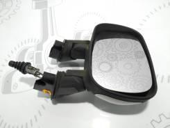 Зеркало наружное правое Fiat Doblo 2002 1.9 JTD
