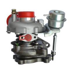 Турбина FAW CA6DM 1118010-29D
