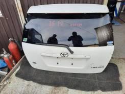 Дверь багажника Toyota Corolla fielder