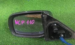 Зеркало Toyota Urban Cruiser, NSP110, 1NRFE, 242-0012901, левое переднее