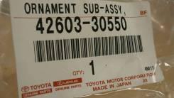 Колпачок на диски Lexus RX350, GGL15, 2GRFE, 4260330550, 520-0000004