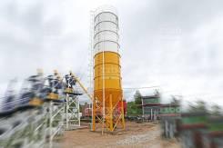 Продам силос (емкость) для хранение цемента